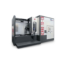 Turning Machines-CNC Center-Rema Control