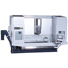 Turning Machines-CNC Center-SCM SPA