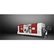 Turning Machines-CNC Center-Smart Machine