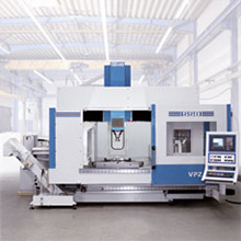 Turning Machines-CNC Center-SSB-Maschinenbau