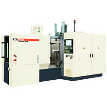 Turning Machines-CNC Center-Tajmac-ZPS