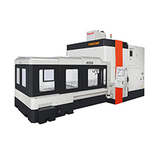 Turning Machines-CNC Center-Takumi