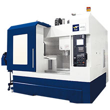 Turning Machines-CNC Center-Tongtai Machine