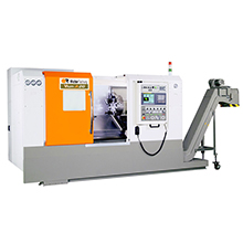 Turning Machines-CNC Center-Victor GmbH