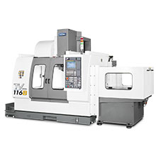 Turning Machines-CNC Center-Yeong Chin Machinery
