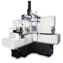 Turning Machines-CNC Center-YouJi Machine