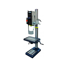 Turning Machines-Column Drilling-Echo ENG