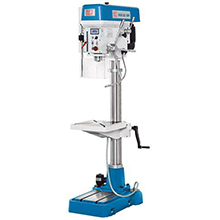 Turning Machines-Column Drilling-KNUTH Machine