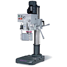 Turning Machines-Column Drilling-Optimum