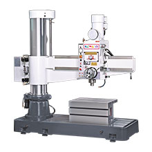 Turning Machines-Radial Drilling-Bemato