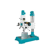 Turning Machines-Radial Drilling-Bhavya
