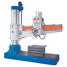 Turning Machines-Radial Drilling-Cantek America