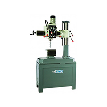 Turning Machines-Radial Drilling-Echo ENG