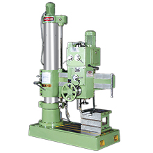 Turning Machines-Radial Drilling-Pathak