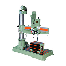 Turning Machines-Radial Drilling-Siddhapura Enterprise