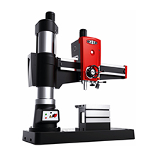 Turning Machines-Radial Drilling-SMTCL