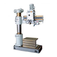 Turning Machines-Radial Drilling-Victor Machinery