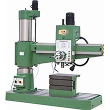 Turning Machines-Radial Drilling-Vulmac