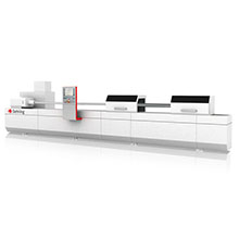Turning Machines-Horizontal Honing-Gehring L.P