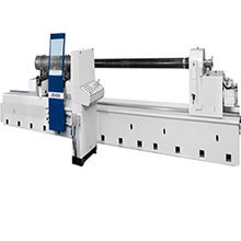 Turning Machines-Horizontal Honing-Robbi
