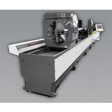 Turning Machines-Horizontal Honing-OTW