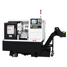 Turning Machines-Bed and Gantry Lathes-Baron Max