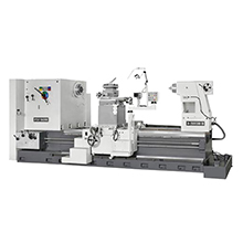 Turning Machines-Bed and Gantry Lathes-Myday Machinery