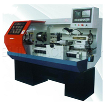 Turning Machines-Bed and Gantry Lathes-Surelia Industries