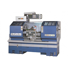 Turning Machines-Bed and Gantry Lathes-Victor Machinery