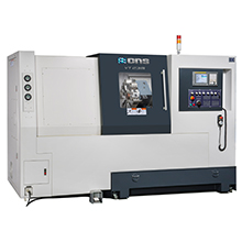 Turning Machines-CNC Lathes-CNS