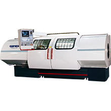 Turning Machines-CNC Lathes-Comev