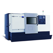 Machine de tournage-CNC Tours-Hwacheon Machinery