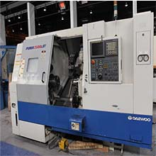 Turning Machines-CNC Lathes-Overmach