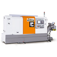 Turning Machines-CNC Lathes-Victor GmbH