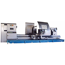 Turning Machines-CNC Lathes-Victor Machinery