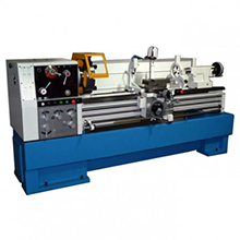 Turning Machines-Universal Lathes-Annn Yang