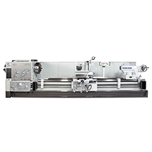 Turning Machines-Universal Lathes-Charles