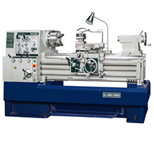 Turning Machines-Universal Lathes-CNS