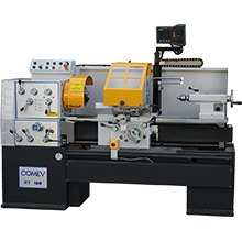 Turning Machines-Universal Lathes-Comev