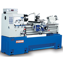 Turning Machines-Universal Lathes-Frank Phoenix
