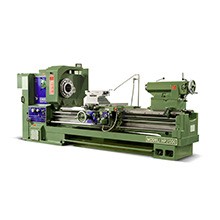 Turning Machines-Universal Lathes-Kingston