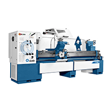 Turning Machines-Universal Lathes-Romi