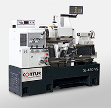 Turning Machines-Universal Lathes-Saeilo