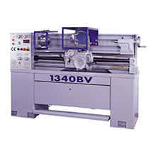 Turning Machines-Universal Lathes-Gosan Machinery