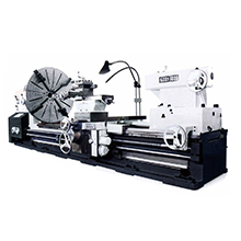 Turning Machines-Universal Lathes-SMTCL