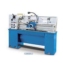 Turning Machines-Universal Lathes-Yangzhou Lichuang Machine