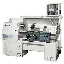 Turning Machines-Universal Lathes-Takisawa
