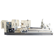 Turning Machines-Universal Lathes-Victor Machinery