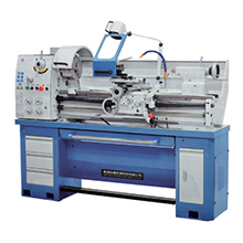 Turning Machines-Universal Lathes-Nantong Zongheng
