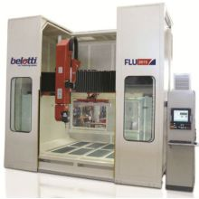 Turning Machines-CNC Milling-Belotti